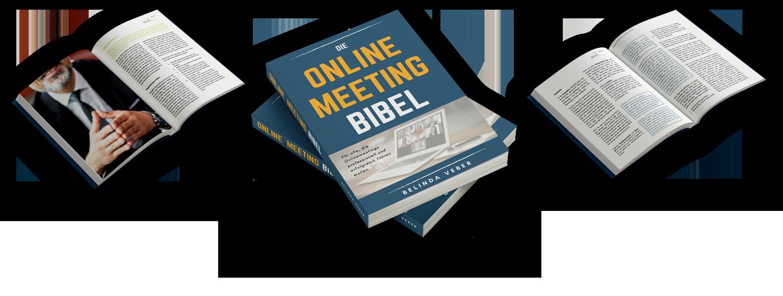 Buch Die Online Meeting Bibel
