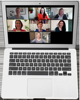 Die Online Meeting Bibel - Belinda Veber
